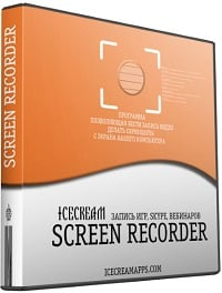icecream screen recorder pro 5.92 features