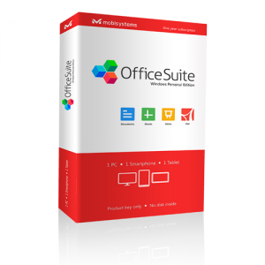 Office Suite Premium 2.95.18960.0 Crack & Activation key for Win/Mac