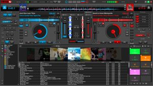 Virtual DJ PRO 8.3 Build 4720 Crack + License Key For Mac/Win
