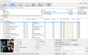 EZ CD Audio Converter 8.1