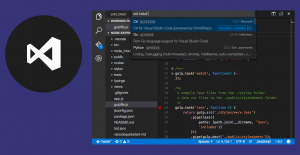 Visual Studio Code 1.37.1 Crack With Key For Win+Mac [2020]