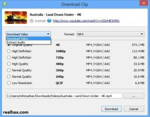 4K Video Downloader 4.13.0.3780 Crack Full Licence Key [Mac/Win]