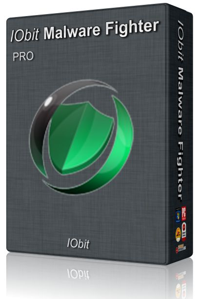 IObit Malware Fighter Pro 8.3.0.730 License Code Lifetime With Crack